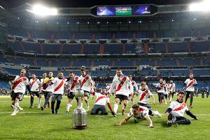 Đánh bại Boca Juniors, River Plate đăng quang ngôi vô địch Nam Mỹ