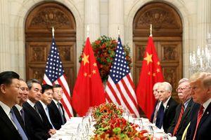 Mỹ ra thời hạn cho đàm phán thương mại Mỹ - Trung
