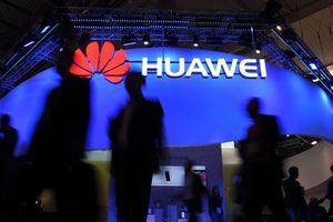 Huawei cảm cúm, thị trường viễn thông toàn cầu hắt hơi