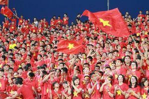 Tăng chuyến bay phục vụ người hâm mộ sang Malaysia cổ vũ ĐT Việt Nam