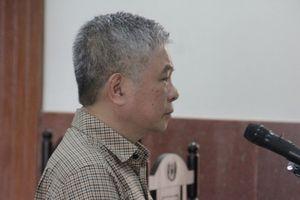 Cựu Phó Thống đốc Đặng Thanh Bình được hưởng án treo