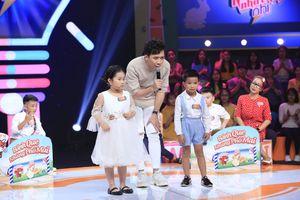 2 thí sinh khiến Trấn Thành tiếc nuối vì hụt mất giải thưởng lớn ở Nhanh Như Chớp Nhí