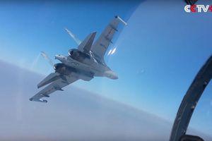 Bán Su-35 cho Trung Quốc, Nga giáng đòn vào Mỹ?