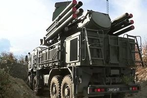 Thủ phạm bất ngờ khiến vũ khí Nga thất bại ở Syria