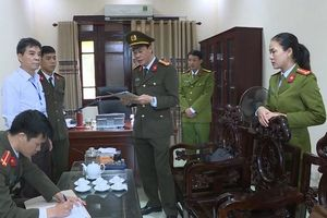Ngày hầu tòa của dàn lãnh đạo vụ thủy điện Sơn La