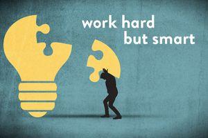 Sự chăm chỉ và 'lối mòn' của doanh nhân