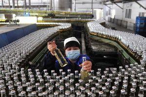 Nhiều nguy cơ suy giảm đang đe dọa kinh tế Trung Quốc