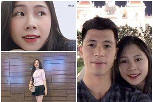'Soi' guu thời trang đời thường năng động của bạn gái Trần Đình Trọng