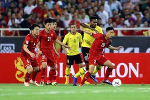 Những khung giờ dễ mua vé online trận chung kết Việt Nam – Malaysia