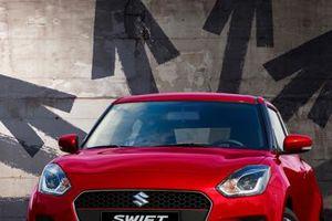 Bảng giá ô tô Suzuki tháng 12: Suzuki Swift phiên bản mới chính thức trình làng