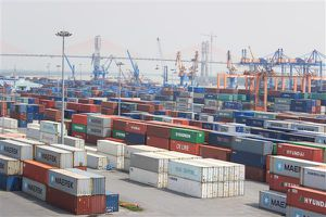 Hải quan Hải Phòng thu vượt dự toán gần 500 tỷ đồng