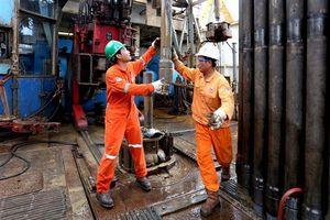 PVN hoàn thành khai thác hơn 11 triệu tấn dầu thô trong nước