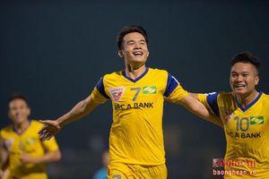 Cựu tiền vệ SLNA tiết lộ được CLB của Thái Lan liên hệ