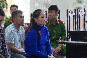 14 năm tù cho vết trượt dài của nữ giáo viên miền núi Nghệ An