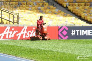Cận cảnh 'thánh địa' Bukit Zalil sẵn sàng đón tiếp ĐT Việt Nam tại chung kết AFF Cup 2018