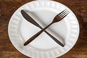 Đây là những gì sẽ xảy ra khi bạn bỏ một bữa ăn