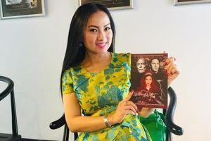 Ca sĩ hải ngoại Hà Phương và hành trình đi tìm bản sắc Việt