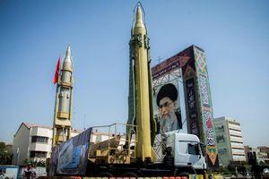 Iran có thể chế tên lửa đạn đạo bắn xa hơn 2.000 km
