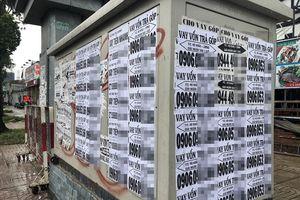 54 nhóm tín dụng đen trá hình hoành hành tại Kiên Giang