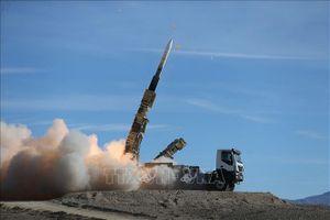 Iran có năng lực mở rộng tầm bắn của tên lửa đạn đạo