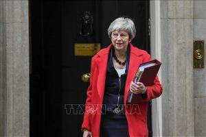 Chính phủ Anh hoãn cuộc bỏ phiếu tại Quốc hội