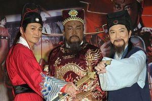 Sự thật về bộ ba phá án xuất sắc trong phim Bao Thanh Thiên