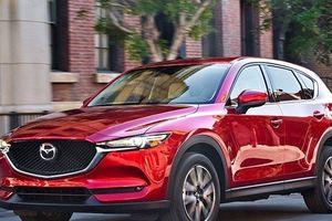 Giá bán các dòng xe Mazda cập nhật mới nhất tháng 12/2018