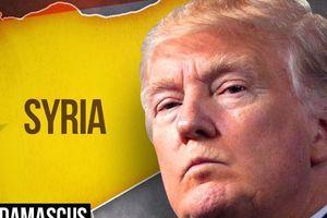 Sau nhiều tháng 'quy ẩn', Mỹ lại tìm thấy 'đòn bẩy' mới để đánh bật Nga ra khỏi Syria
