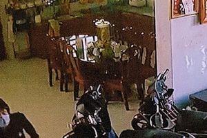 Vĩnh Long: Xác lập chuyên án truy xét vụ trộm hơn 8 tỷ đồng