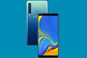 Bảng giá điện thoại Samsung tháng 12/2018: Giảm giá 'cực khủng'
