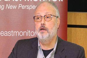 Lời cuối cùng của nhà báo Ả Rập Xê Út trước khi bị sát hại