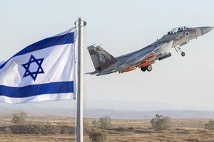 Chiến đấu cơ Israel áp sát biên giới, Syria giật mình gióng chuông cảnh báo
