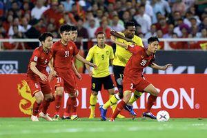 Trận chung kết AFF Cup: Thua ở lượt đi, khó ngược dòng