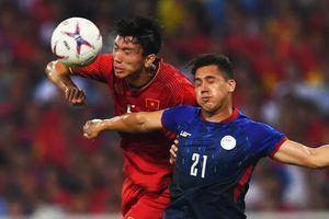Cầu thủ Philippines hết lời ca ngợi, tin ĐTVN sẽ vô địch AFF Cup