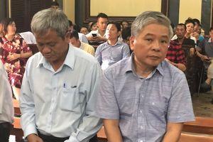 Cựu phó thống đốc ngân hàng Đặng Thanh Bình bị 3 năm án treo