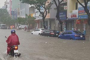 Đà Nẵng hoãn họp HĐND cuối năm để chống ngập lụt lịch sử