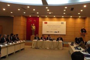 Doanh nghiệp Việt Nam - Hy Lạp tìm kiếm cơ hội hợp tác