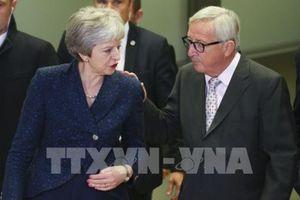 EU sẽ không tái đàm phán thỏa thuận Brexit
