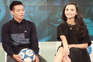 Những cặp đôi 'lệch pha' của tuyển Việt Nam