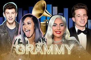Muôn vàn phản ứng khi nhận đề cử Grammy 2019: người khóc vì hạnh phúc, kẻ thì… 'nhận gạch đá tơi bời'