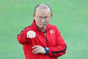 Tranh cãi chuyện ai trả tiền lương cho HLV Park Hang Seo