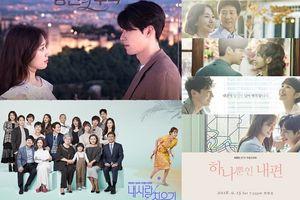 Rating 'Memories of the Alhambra' của Hyun Bin - Park Shin Hye tăng mạnh trở lại - NSX tung bản OST đầu tiên