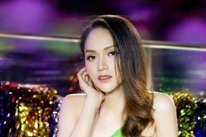 Bạn đã xem chưa: #ADODDA phiên bản 'nhắm tịt mắt làm xấu' đến từ chính Hương Giang?