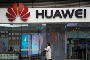 Nhật Bản 'cấm cửa' Huawei và ZTE
