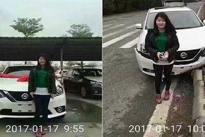 Phụ nữ lái xe chưa chắc kém hơn đàn ông