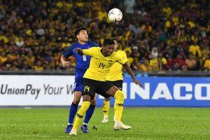 Trụ cột Malaysia thừa nhận may mắn vào chung kết