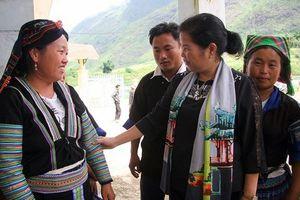 Du lịch nông thôn mở ra nhiều triển vọng cho phụ nữ