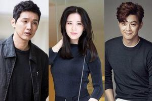 Phim ăn khách Hàn Quốc 'Trộm tốt, trộm xấu' lên sóng VTV3 từ 13/12