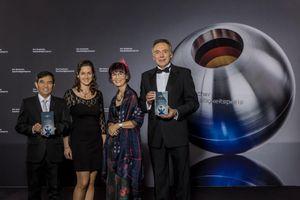 TP. Hội An và Wernigerode nhận giải thưởng 'Phát triển đô thị bền vững quốc gia Đức năm 2019'