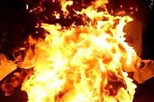 TP HCM: Hai người đàn ông bị bỏng nặng khi đang chiết xăng